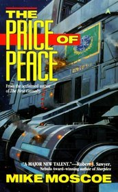 The Price of Peace (Society of Humanity, Bk 2)