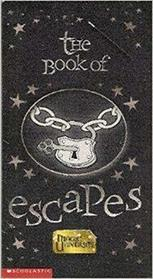 The Book of Escapes