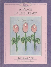 A Place in the Heart/to Thank You (A Flavia Greeting Book)