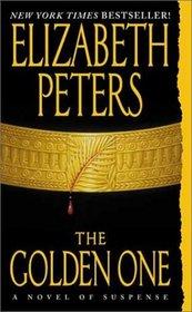 The Golden One (Amelia Peabody, Bk 14)
