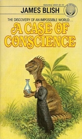 A Case of Conscience