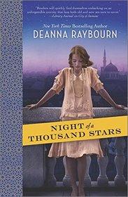 Night of a Thousand Stars (1920s Adventures, Bk 5)