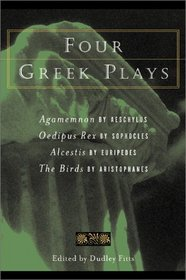 Four Greek Plays