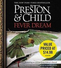 Fever Dream (Pendergast, Bk 10) (Audio CD) (Abridged)