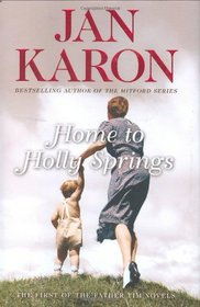 Home to Holly Springs (Father Tim, Bk 1)