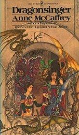 Dragonsinger (Harper Hall, Bk 2)