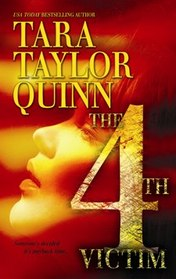 The 4th Victim (Chapman Files, Bk 4)