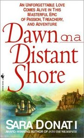 Dawn on a Distant Shore (Wilderness, Bk 2)