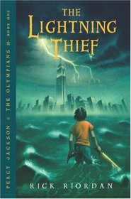 The Lightning Thief  (Percy Jackson and the Olympians, Bk 1)