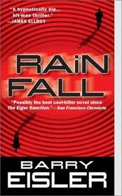Rain Fall (John Rain, Bk 1)