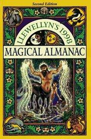 Llewellyn's 1998 Magical Almanac (Serial)