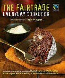 The Fairtrade Everyday Cookbook
