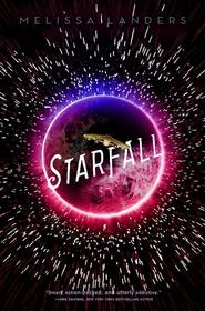 Starfall (Starflight, Bk 2)