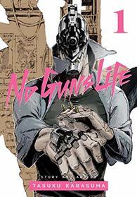 No Guns Life, Vol. 1 (1)