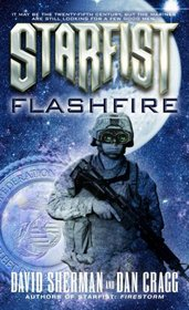 Starfist: Flashfire (Starfist)