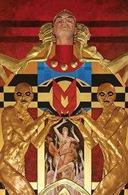 Miracleman by Gaiman & Buckingham Book 1: The Golden Age