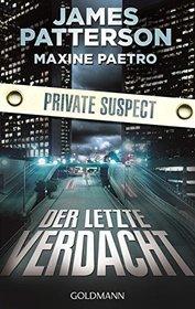 private suspect