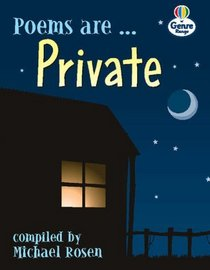 Poems are Private (Literacy Land)