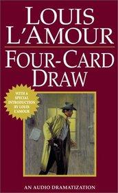 Four Card Draw (Louis L'Amour)