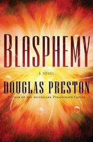 Blasphemy (Wyman Ford, Bk 2)