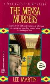 The Mensa Murders (Deb Ralston, Bk 7)