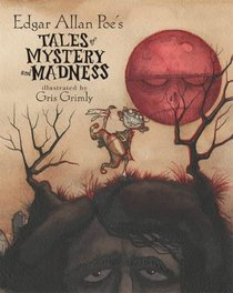 Tales of Mystery and Madness