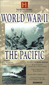 World War II: The Pacific (Audio Cassette) (Abridged)