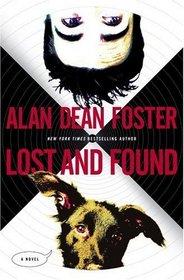 Lost and Found (Taken Trilogy, Bk 1)