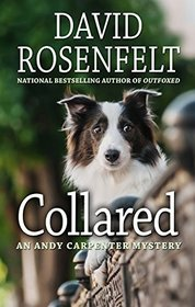 Collared (An Andy Carpenter Mystery)