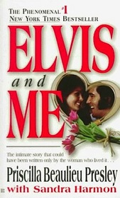 Elvis And Me Int Ed