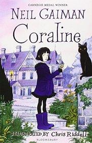Coraline Anniversary Edition