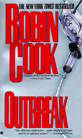 Outbreak (Dr. Marissa Blumenthal, Bk 1)