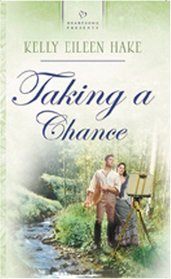 Taking a Chance (Heartsong Presents)