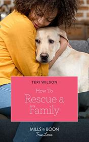 Tucker To The Rescue (Mills & Boon True Love) (Furever Yours, Book 2)