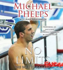 No Limits: The Will to Succeed  (Audio CD) (Abridged)