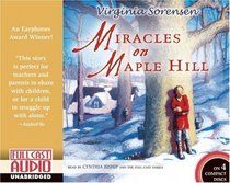 Miracles on Maple Hill (UNABRIDGED)