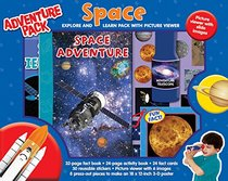 Adventure Pack: Space