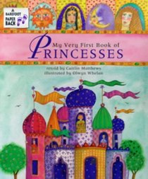 The My Very First Book of Princesses