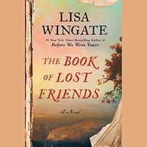 The Book of Lost Friends (Audio CD) (Unabridged)