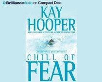 Chill of Fear (Fear, Bk 2) (Audio CD) (Abridged)