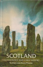 Scotland: Archaeology and Early History