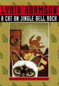 A Cat on Jingle Bell Rock (Alice Nestleton, Bk 15)