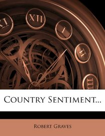 Country Sentiment...