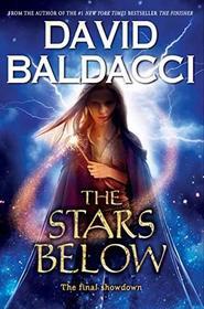 The Stars Below (Vega Jane, Book 4) (4)
