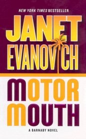 Motor Mouth (Alex Barnaby, Bk 2)