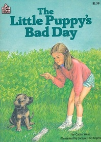 The Little Puppy's Bad Day