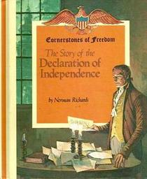 The Story of the Declaration of Independence