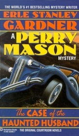 The Case of the Haunted Husband (Perry Mason)