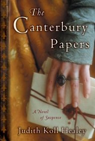 The Canterbury Papers (Ala�s, Bk 1)