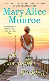 A Lowcountry Wedding (Lowcountry Summer, Bk 4)